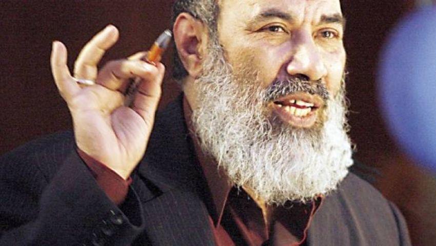 ناجح إبراهيم: خطاب الجماعة الإسلامية جزء من الأزمة