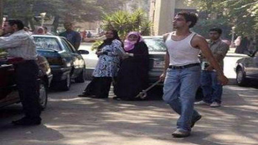 اليوم.. طلاب ضد الانقلاب يتظاهرون أمام الزعفران