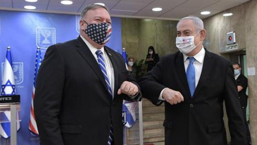 رغم التطبيع.. واشنطن تتعهد بالحفاظ على التفوق النوعي لـ«إسرائيل»