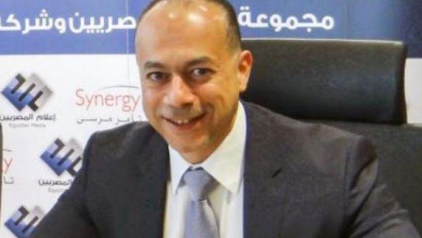 الهيكلة الجديدة للقنوات الفضائية التابعة لإعلام المصريين ودي ميديا