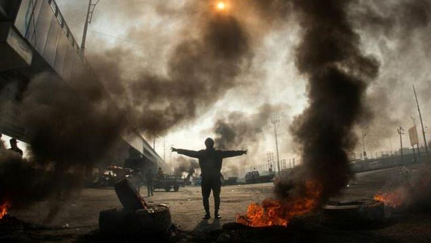 الفرنسية: في العراق.. الاحتجاجات تضرب الحكومة ولا تطال النفط