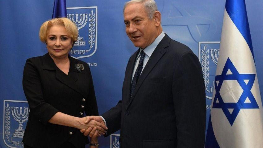 في«إيباك».. دولتان تصفان القدس بـ«عاصمة إسرائيل» وتحركات لنقل سفارات