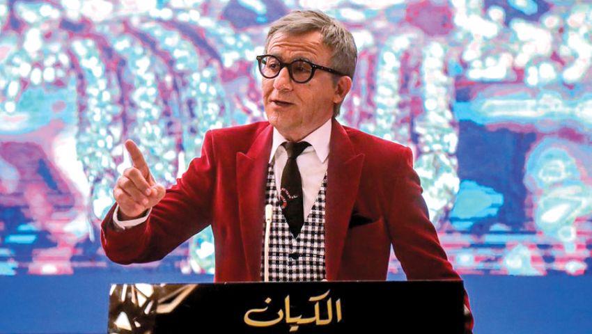 «خيال مآتة».. عودة سينمائية تكبد أحمد حلمي خسائر بالملايين