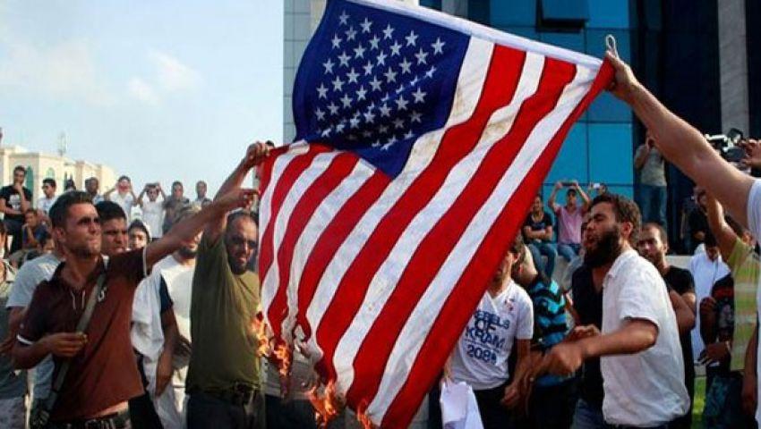 فورين بوليسي: الكل في مصر يتنصل من أمريكا