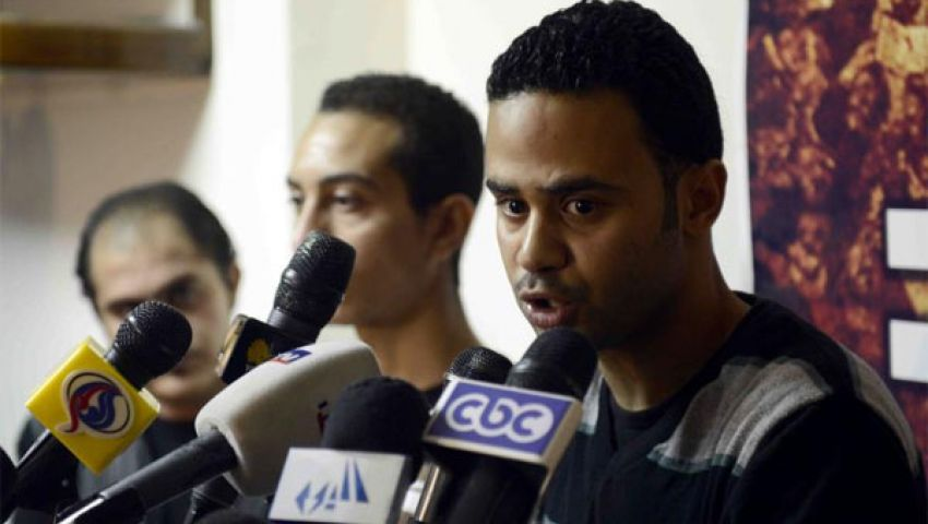 مؤسس تمرد: الإخوان يقتلون جنود سيناء