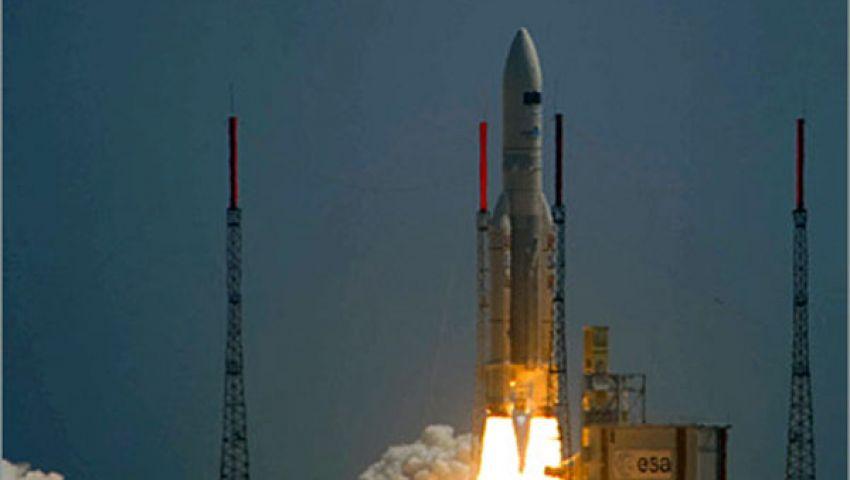أوروبا تصمم جيلا جديدا من صاروخ أريان 6