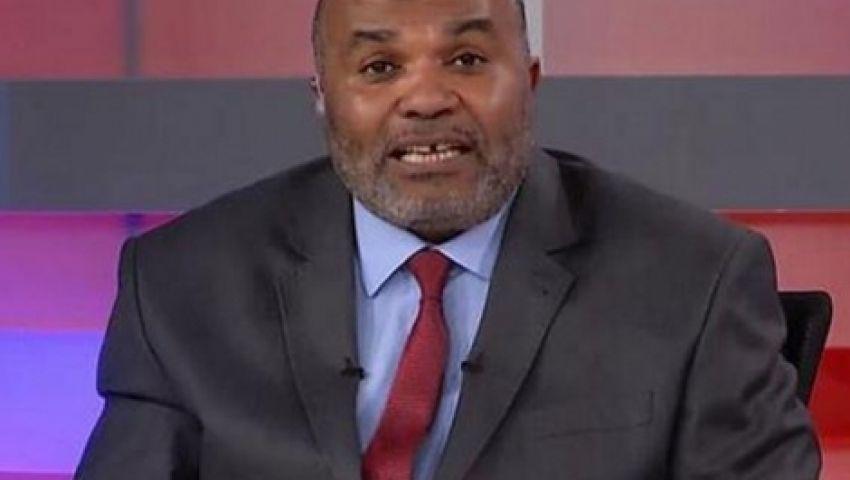 فيديو..عبد الجابر: انتظروا مفاجآت بشأن الإعلاميين الراغبين في العودة