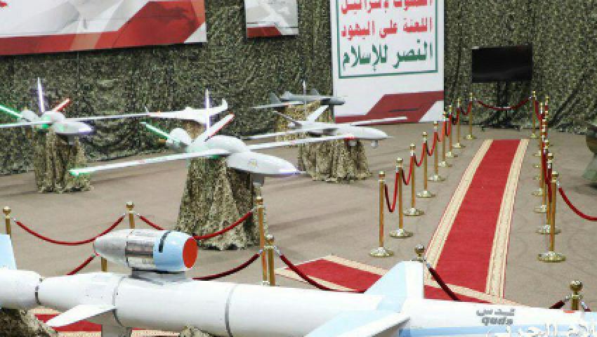بالأرقام.. تعرف على القدرات العسكرية الجديدة لجماعة الحوثي