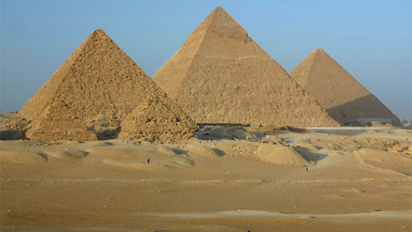 السياحة تدرس مبادرة تسويق مصر