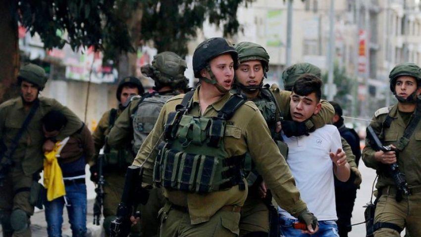 الاعتقالات تزيد أوجاع القدس.. الاحتلال ينتقم من العيساوية