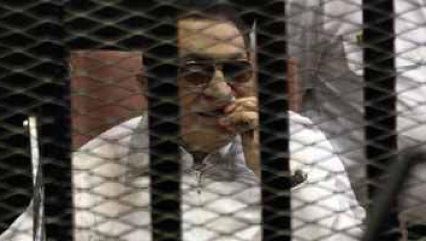 صباحى: الشعب أصدر حكمه ضد مبارك