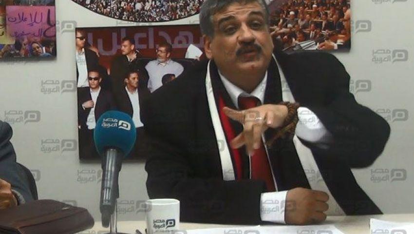الشاهد بـ محاكمة زكريا عبد العزيز: تلقيت تهديدات بالقتل.. والحكم انتصار لدولة الزند
