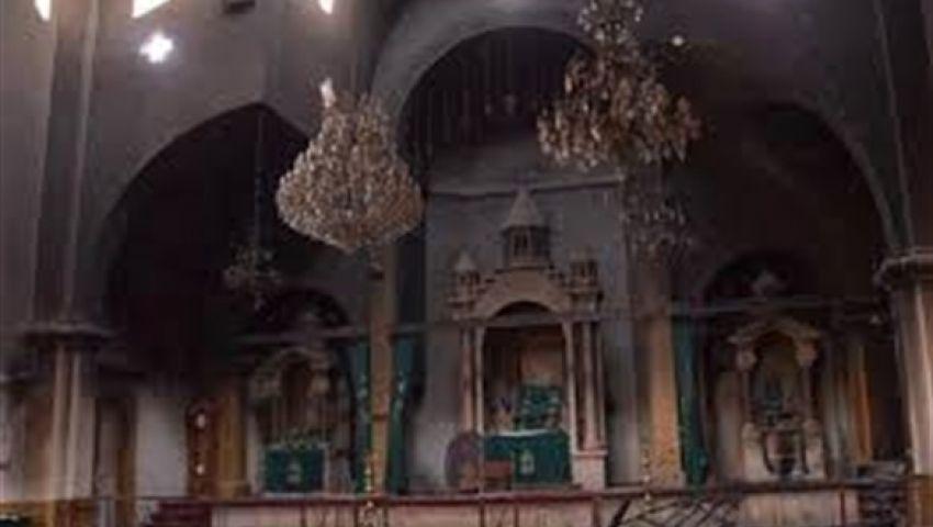 دفاع قضية كرداسة: العقار محل الواقعة مبنى سكني وليس كنيسة