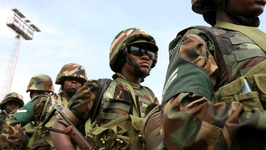 قوة متعددة الجنسيات تستعيد مدينة نيجيرية من بوكو حرام