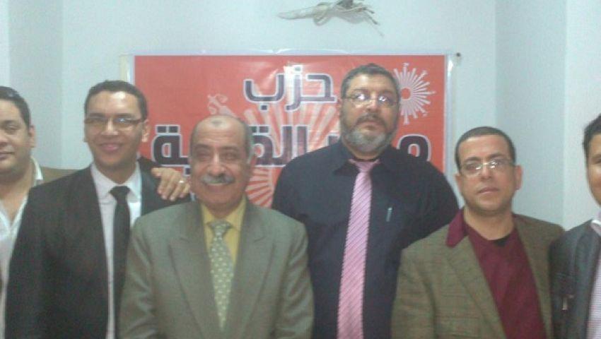 أمين مصر القوية: تلقيت تهديدات بالقتل من إخوان البحيرة