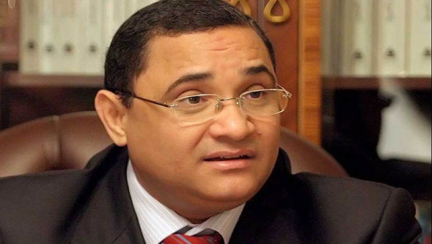 عبد الرحيم علي بعد استئناف صدور البوابة: نؤيد الرئيس بنسبة 180 درجة