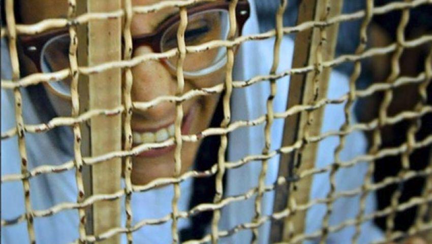 أهداف سويف: مصر تشن حربا على الشباب