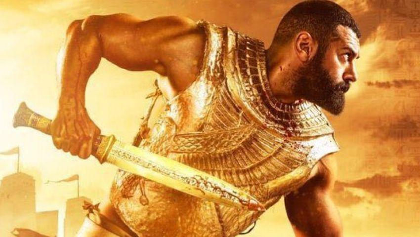 بعد وقف مسلسل «الملك».. كيف أعاد »أحمس» جدل التاريخ والإبداع؟