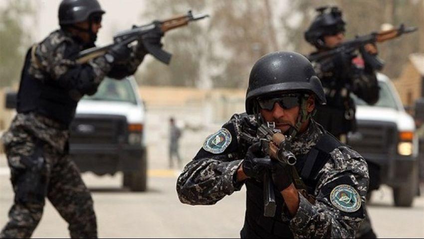 إقالة قادة أمنيين على خلفية فرار سجناء شرقي بغداد