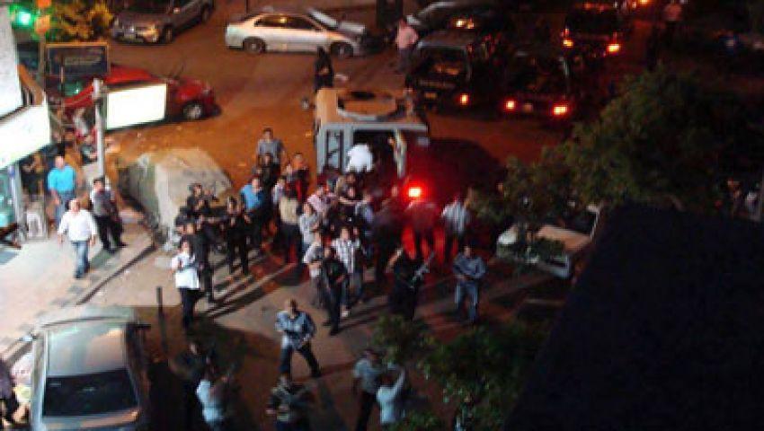 أردوغان: الرافضون للانقلاب العسكرى فى مصر ليسوا إرهابيين