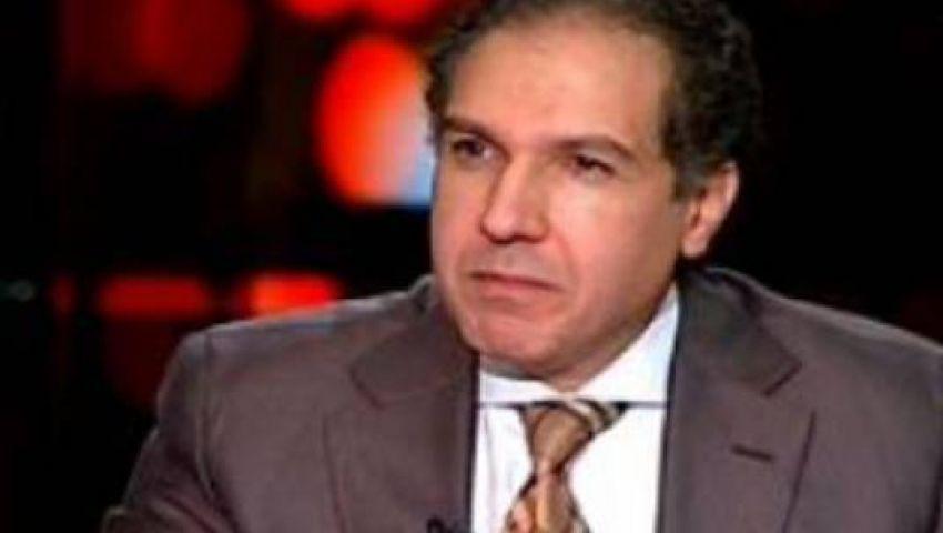 حجازي: أعطينا الإخوان فرصة للتفاوض لكنهم أرداوا المتاجرة بالدماء