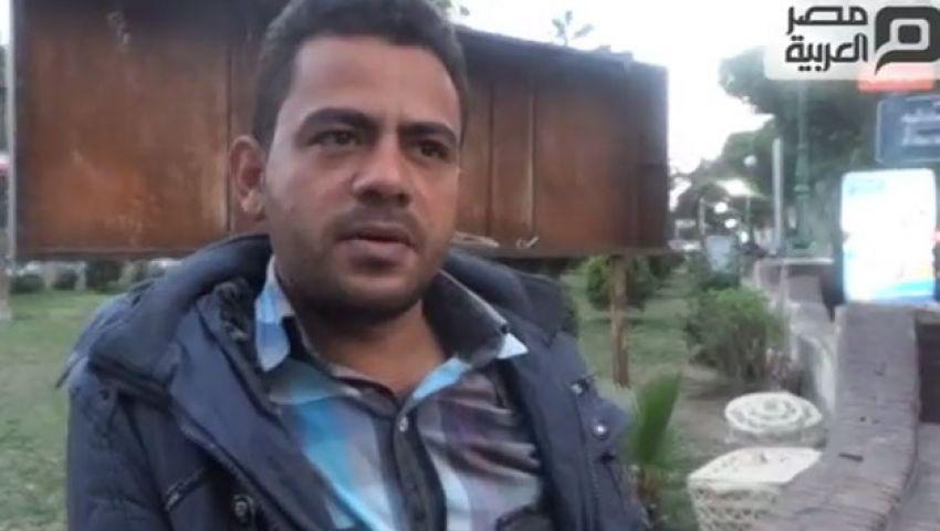 فيديو..الإرهاب بعيون الشارع:جيد ولكن لن يقضي على العنف