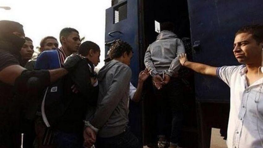 حبس أمين شرطة هرّب سجينا من نيابة مينا البصل بالإسكندرية