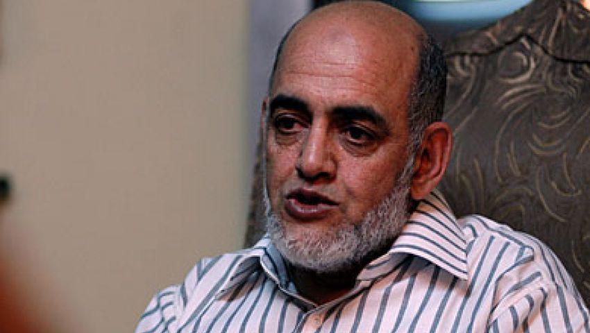 الإخوان: شبابنا تحت السيطرة