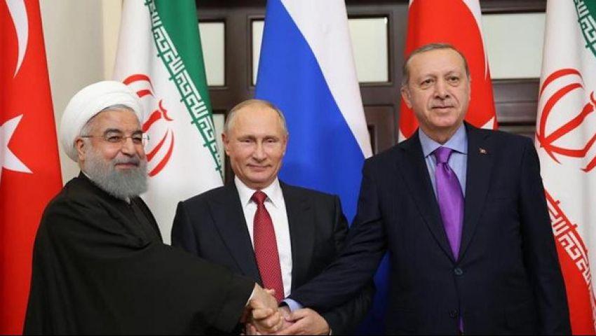 كيف يستفيد السوريون من قمة سوتشي الثلاثية؟