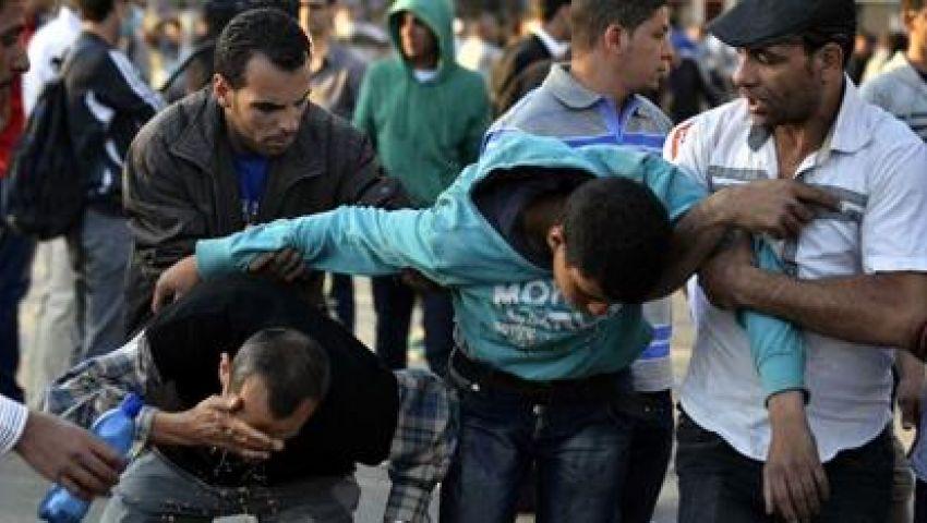 الإسعاف: حالتا وفاة و15 إصابة حصيلة اشتباكات اليوم
