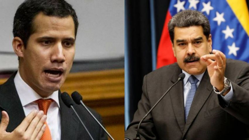 مادورو أم غوايدو؟ .. تعرف على سبب اهتمام العرب بأزمة فنزويلا
