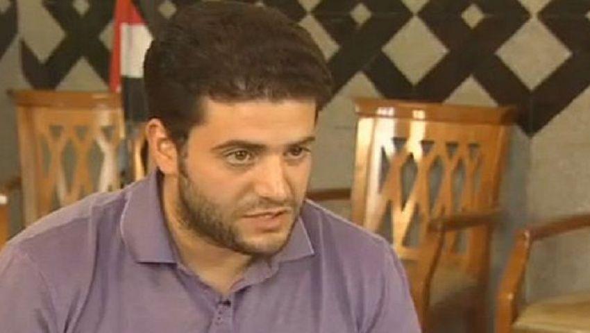 نجل مرسي: الرئيس قابل الوفد القانوني لبحث سبل مقاضاة الانقلابيين