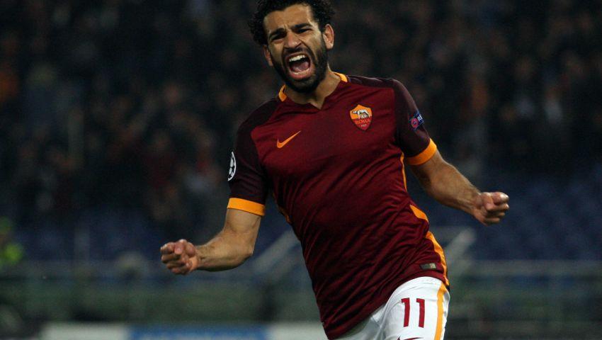 روما في مهمة سهلة ضد استرا في الدوري الأوروبي