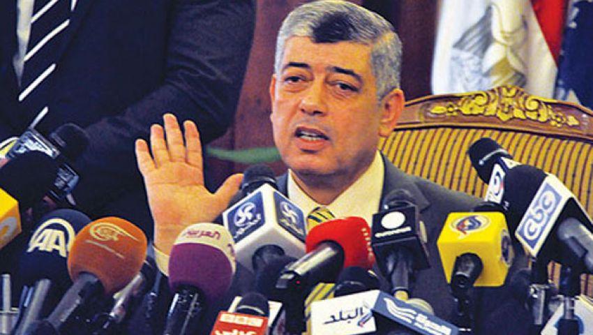 إقالة نائب رئيس الأمن الوطني ونقله لديوان الداخلية