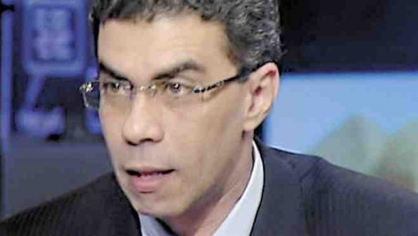 استقلال الصحافة: أخبار اليوم تجهز «رزق» نقيبا للصحفيين