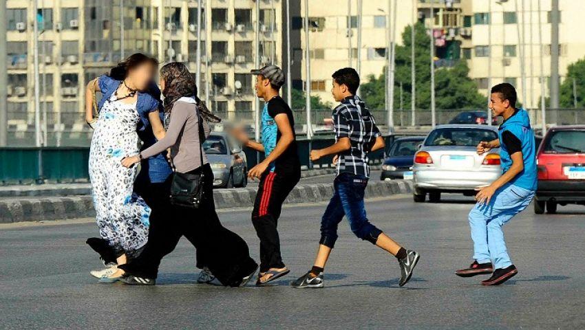 «التجريس».. مبادرة جديدةلعقاب المتحرشين جنسيًا في العيد