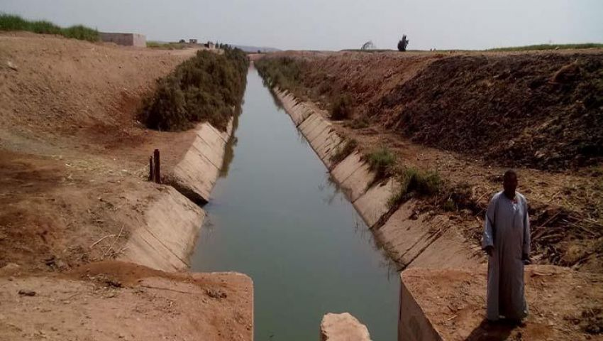 فيديو: بهذه المشاريع الدولة المصرية تواجه أزمة الفقر المائي