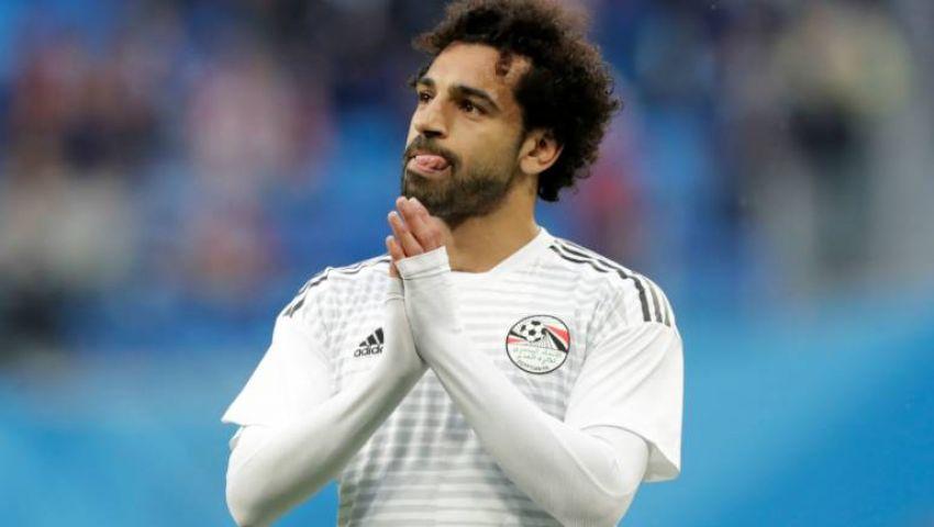 أسوشيتد برس: حب المصريين لمحمد صلاح يمسح أحزانهم بعد توديع المونديال