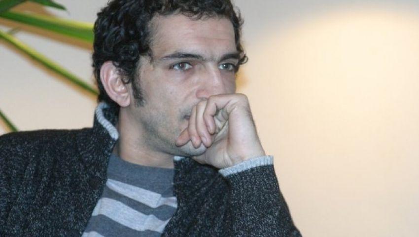 عمرو واكد: أرفض بيع أرض مصر ولا أفوض أحدا في ذلك