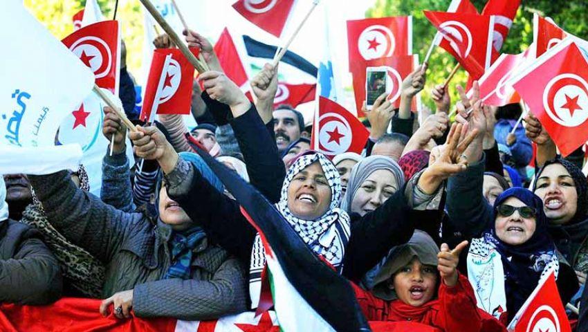 الجارديان: الربيع العربي لم يذهب هباءً منثورًا