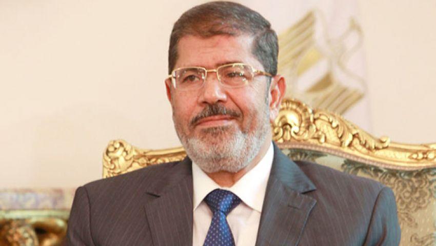 3 محطات لمعارضي مرسي خلال عام