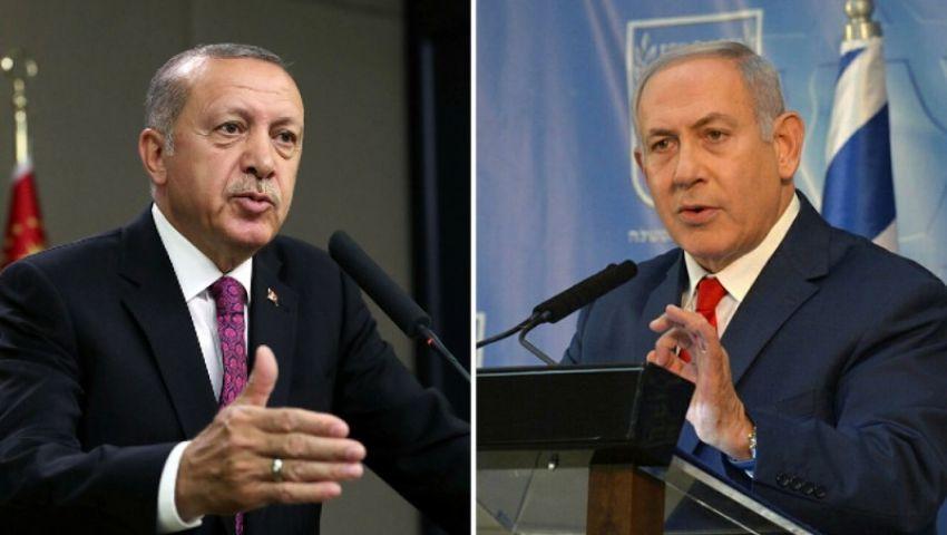موقع إسرائيلي: تموضع تركيا في ليبيا يشكل خطرًا إقليميًا