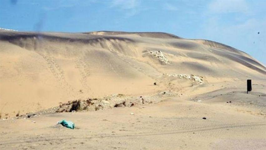 فيديو  كل ما تحتاج معرفته عن «الرمال السوداء».. كنز مصر الاقتصادي