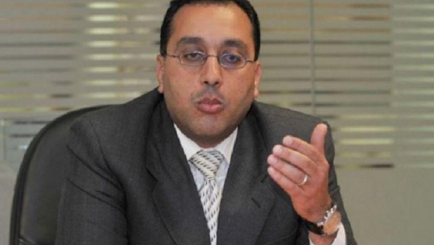 وزير الإسكان يكشف أسباب اختلاط مياه الشرب بالصرف الصحي