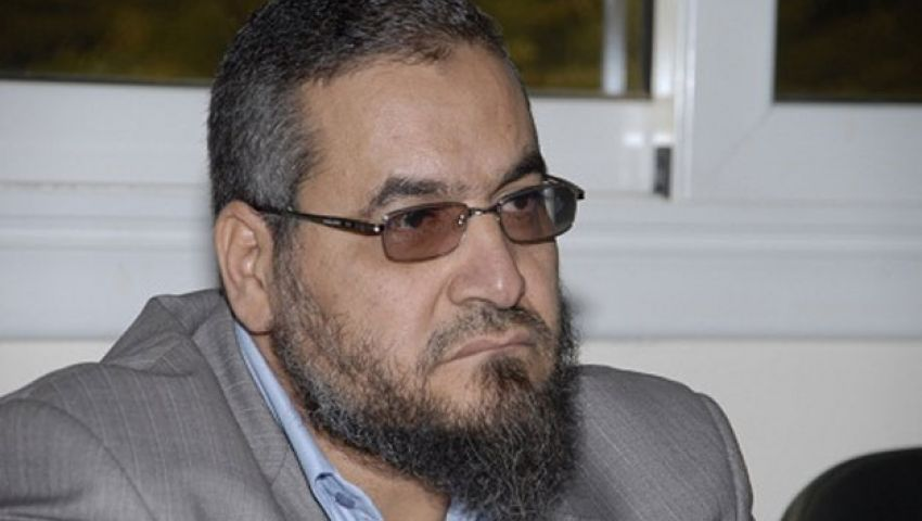 عبد الغني: تعيين صهر السيسي رئيسًا للأركان حل شيطاني