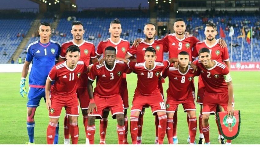 فيديو| مالي تهزم المغرب وتُقصيها من تصفيات أولمبياد طوكيو