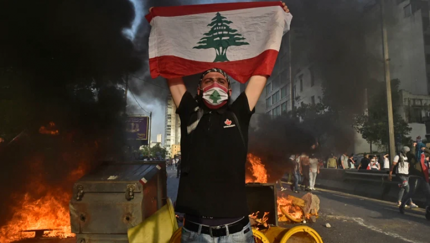 في الذكرى الأولى لاندلاعها.. هل حققت ثورة 17 أكتوبر أهدافها بلبنان؟