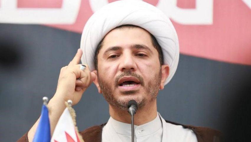 البحرين| «العفو الدولية»: السجن مدى الحياة لزعيم المعارضة «صفعة» لحرية التعبير