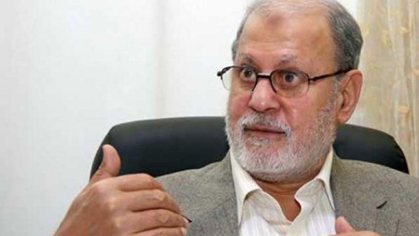 محمد حبيب: التعاون بين مصر والسعودية يخدم قضايا الأمة العربية
