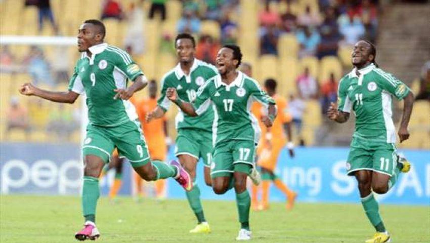 نيجيريا يتطلع لفك شفرة تاهيتي المجهول بـالقارات